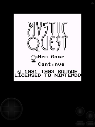 Download Mystic Quest (ENG) 1.0