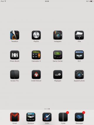 Download NeR0 for iPad 1.0-3