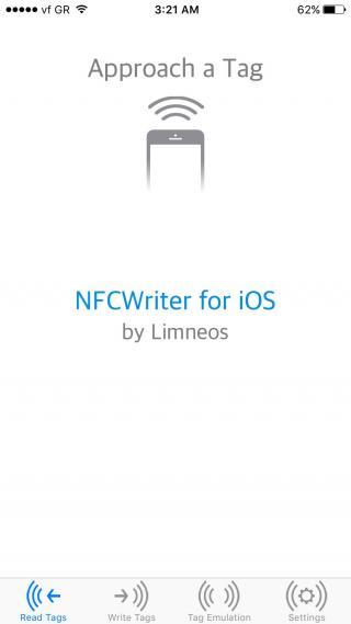Download NFCWriter 0.1-113k