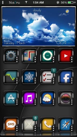 Download Nib7ru iWidgets 1.0