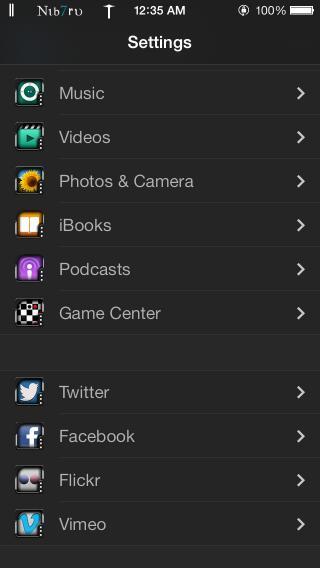 Download Nib7ru Settings Icons 1.2