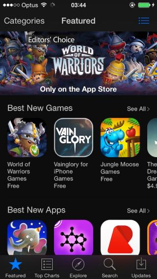 Download Nightmode8 (iOS 8) 2.6.1-1