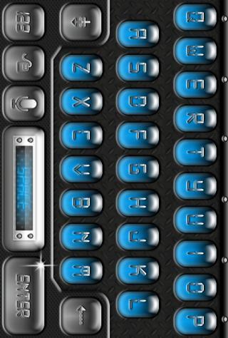 Download noname blue HD siri CK 1.0