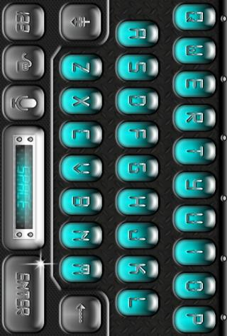Download noname cyan HD siri CK 1.0