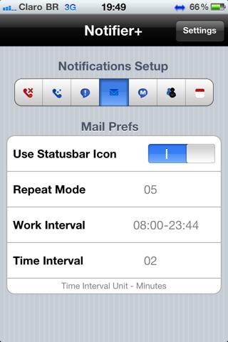 Download Notifier+ 8.4