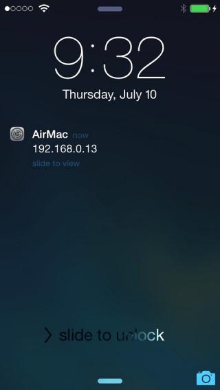 Download NotifyWifi7 (iOS7/8/9) 1.1-7