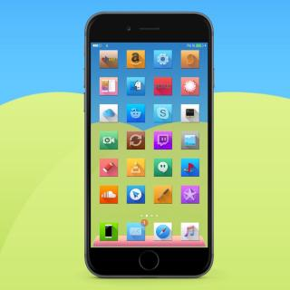 Download Omega iOS9 1.0