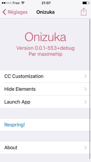 Download Onizuka 1.2