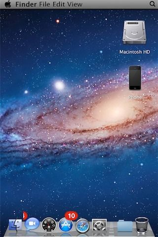 Download OS X Lion Ultimatum for DreamBoard 1.1