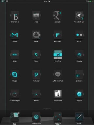 Download oTTo 8 iPAD 1.0