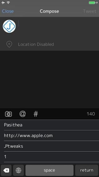 Download Pasithea 1.2.7k