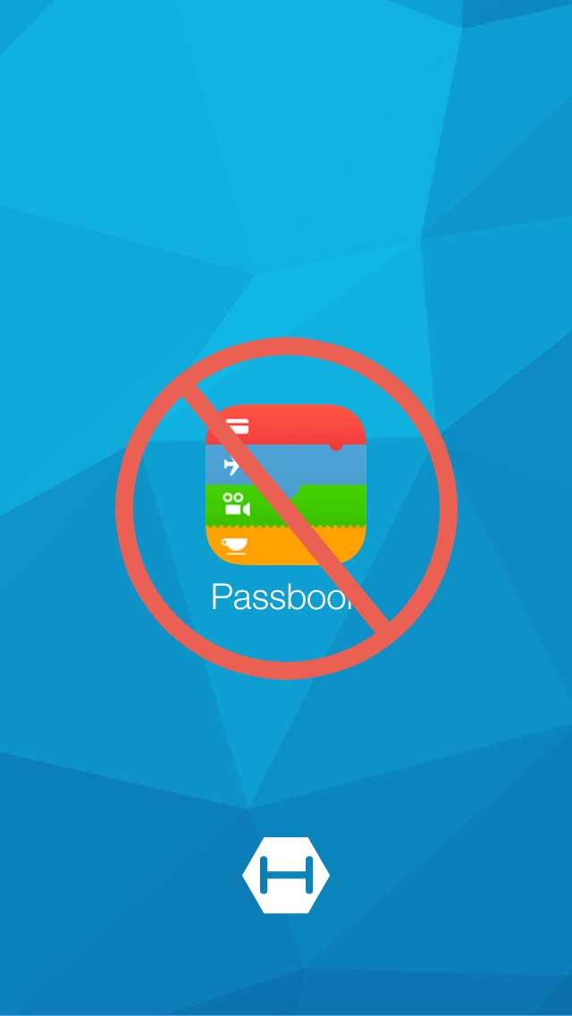 Download Passbook App Remover 0.1