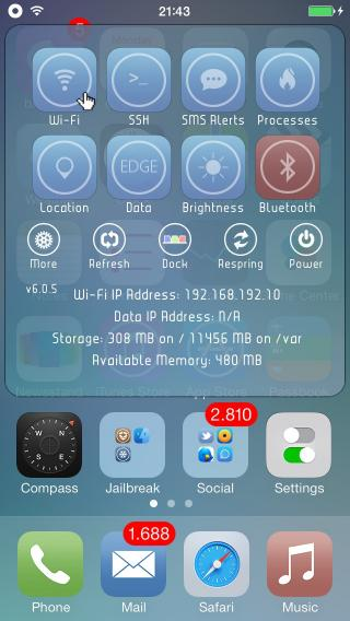 Download PerfectHaz3-HD for iPhone 5/S 1.2-4