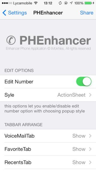 Download PHEnhancer 1.0-9