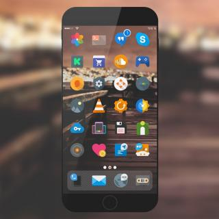 Download Phix iOS9 1.0.1