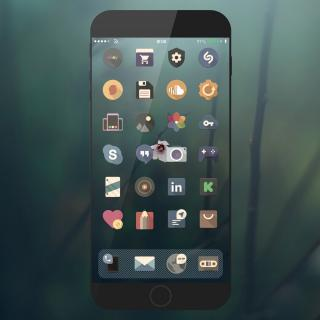 Download Phix Retro iOS10 1.0