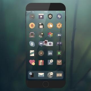 Download Phix Retro iOS9 iPadPro fix 1.0