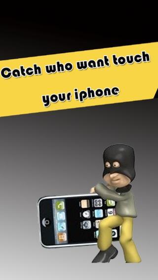 Download PhoneKeeperPro 1.0-1