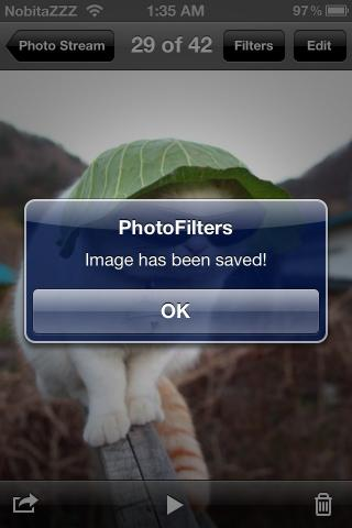 Download PhotoFilters 1.0-2