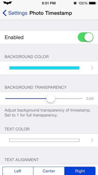 Download Photo Timestamp 1.0.0