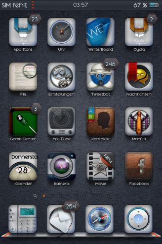 Download PlasMUI 1.0