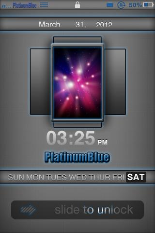 Download PlatinumBlue 1.0