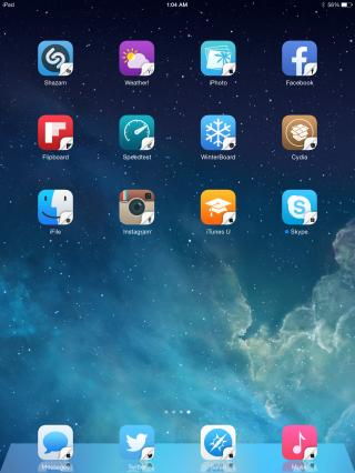 Download +One HD for iPad 1.0