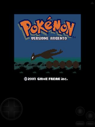 Download Pokemon Argento (ITA) 1.0