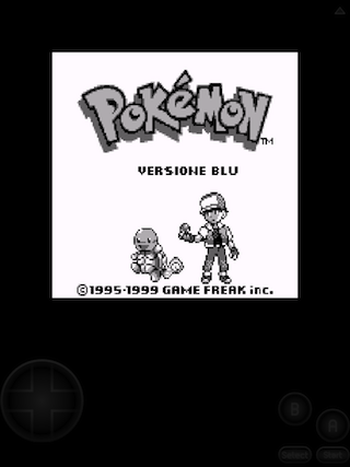 Download Pokemon Blu (ITA) 1.0