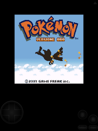 Download Pokemon Oro (ITA) 1.0