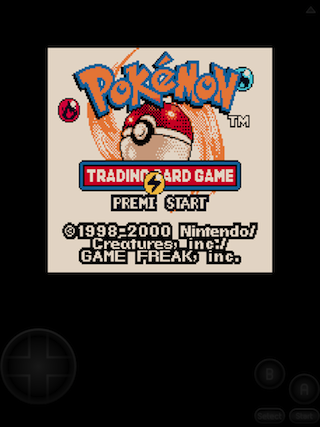 Download Pokemon Trading Card Game (ITA) 1.0