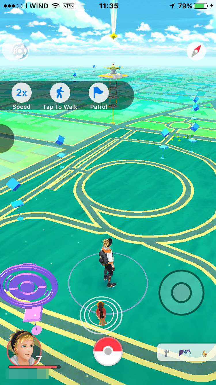 Download Poke Go ++ for Pokemon Go! 1.6r-19