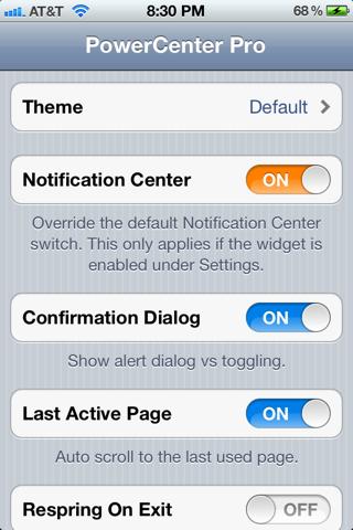 Download PowerCenter Pro 1.4