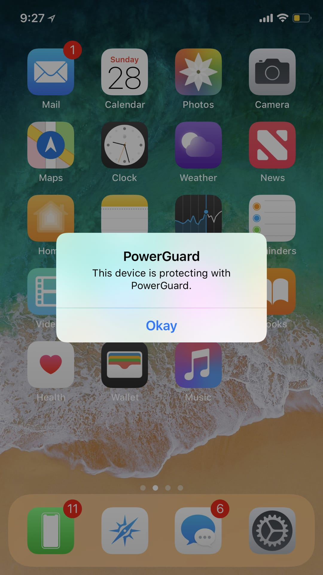 Download Powerguard 2.0.3