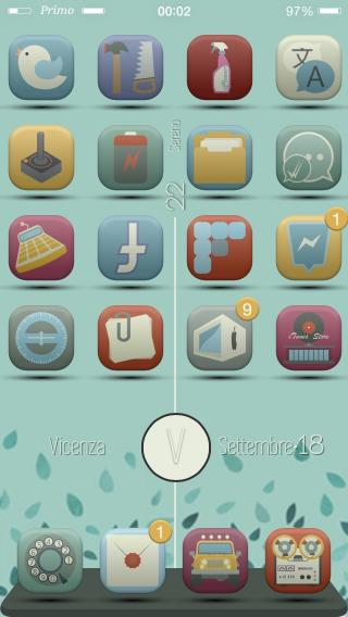 Download Primo Anemone Dock 1.0