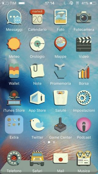 Download Primo Glyph iOS9 1.5