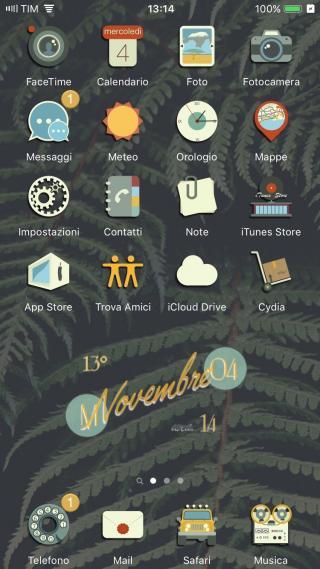 Download Primo iOS9 Widgets 1.1