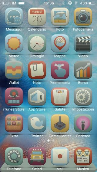 Download Primo Ombra iOS9 1.5