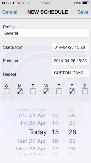 Download ProfilesPlus 1.0-5