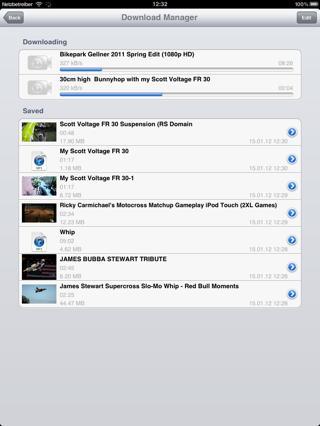 Download ProTube HD 1.12.3