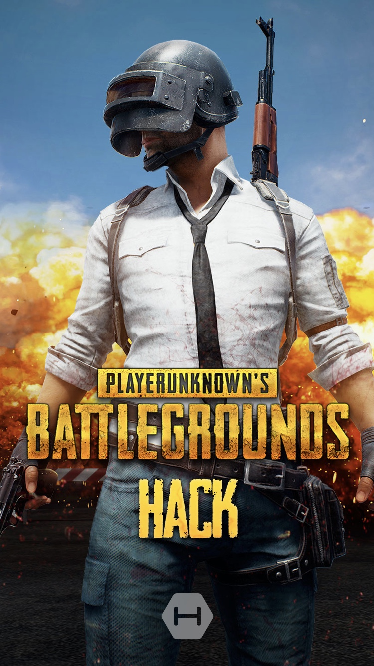 Download PUBG Hack 0.6.1