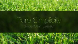 Download Pure Simplicity 1.0