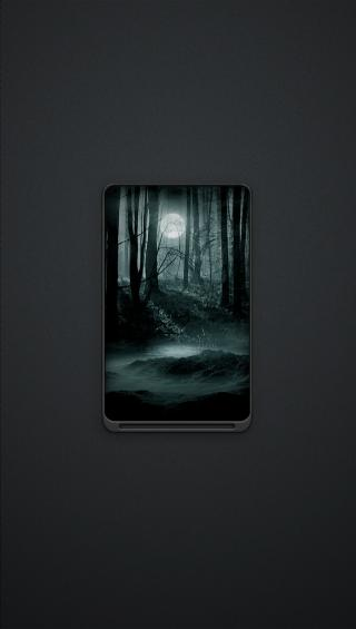 Download PurgatoryHaz3 HD iP5 HomeScreen Transition 1.0