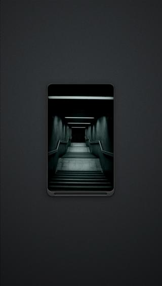 Download PurgatoryHaz3 HD iP5 LockscreenTransition 1.0