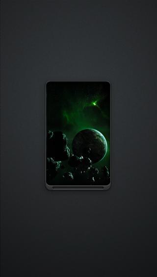 Download PurgatoryHaz3 HD iP5 SpaceHomeScreen 1.0