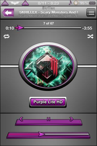 Download Purple Lite HD 1.0