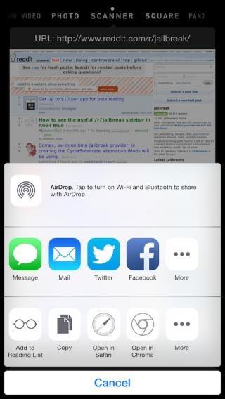 Download QR Mode 1.0-9