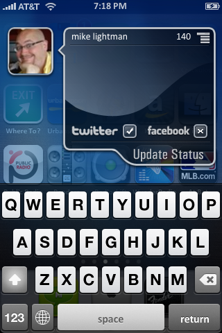 Download qTweeter 3.66-1