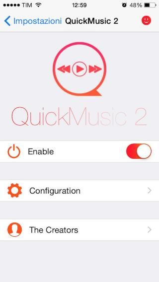 Download QuickMusic 2 (iOS 8) 1.0.4