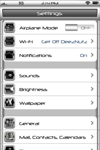 Download Quick Silver HD 3.0